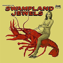 Swampland Jewels - Various (CD)