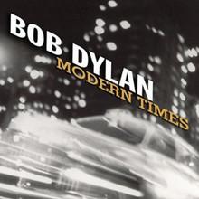 Bob Dylan - Modern Times (Standard CD)
