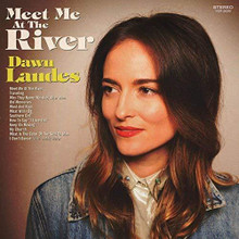 Dawn Landes - Meet Me At The River (Sage Green) (VINYL LP)