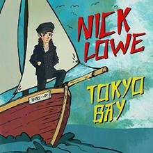 "Nick Lowe - Tokyo Bay/Crying Inside (2x7"" VINYL)"