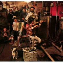 Bob Dylan - The Basement Tapes (Remastered) (2 x CD)