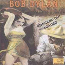 Bob Dylan - Knocked Out Loaded (CD)