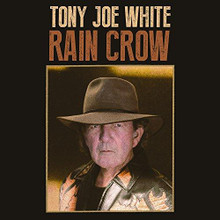 Tony Joe White - Rain Crow (CD)
