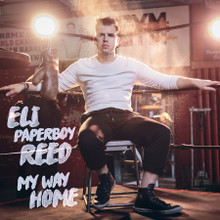 Eli Paperboy Reed - My Way Home (CD)