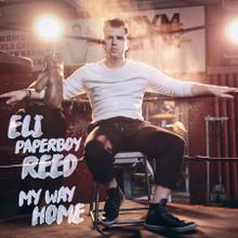 Eli Paperboy Reed - My Way Home (CD)