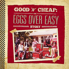 Eggs Over Easy - Good 'N' Cheap: The Eggs Over Easy Story (3 VINYL LP)