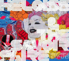 Heloise And The Savoir Faire - Trash, Rats, And Microphones (CD)