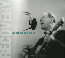 Loudon Wainwright III (3) - Recovery (CD)