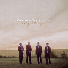 Chatham County Line - Tightrope (CD)