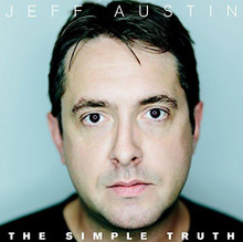 Jeff Austin - The Simple Truth (CD)