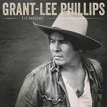 Grant-Lee Phillips - The Narrows (CD)