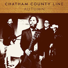 Chatham County Line - Autumn (CD)
