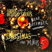The Minus 5 - Dear December (CD)