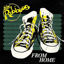 The Rubinoos - From Home (CD)