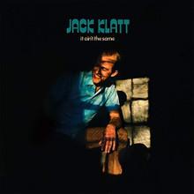 Jack Klatt - It Ain't The Same (CD)
