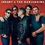 Jeremy And The Harlequins - Remember This (VINYL LP)