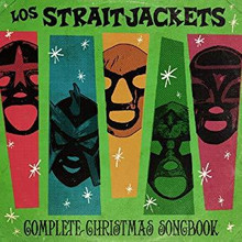 Los Straitjackets - Complete Christmas Songbook (2 VINYL LP)