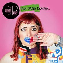 Dressy Bessy - Fast Faster Disaster (VINYL LP)