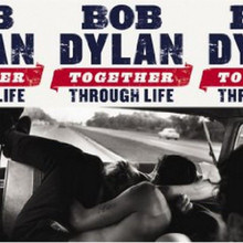Bob Dylan - Together Through Life (CD)