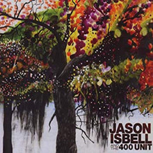 Jason Isbell and the 400 Unit - Self Titled (2 VINYL LP)