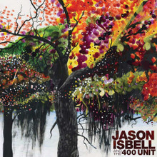 Jason Isbell and the 400 Unit - Self Titled (2 GREEN VINYL LP)