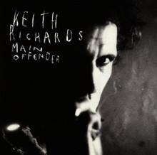"Keith Richards - Main Offender (12"" VINYL LP)"