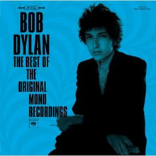Bob Dylan - The Best Of The Original Mono Recordings (CD)