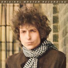 Bob Dylan ‎– Blonde On Blonde (SACD)