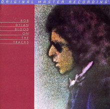 Bob Dylan - Blood On The Tracks (SACD)