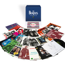 "The Beatles - The Singles Collection (BOXSET 23 x 7"" VINYL)"