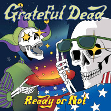 Grateful Dead - Ready or Not (CD)