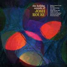 Josh Rouse - Holiday Sounds Of Josh Rouse (2CD)