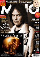 MOJO #313 Neil Young December 2019 (MAGAZINE & CD)
