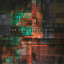 """The Pineapple Thief - Hold Our Fire (12"""" VINYL LP)"""