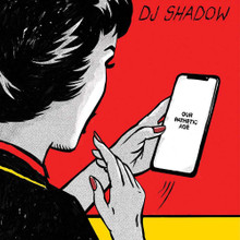 DJ Shadow - Our Pathetic Age (2 x CD)