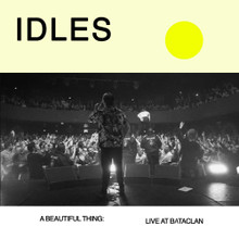 IDLES: A Beautiful Thing, Live at Le Bataclan (2 CD)