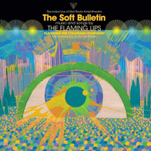 Flaming Lips feat. Colorado Symphony Live at Red Rocks (CD)