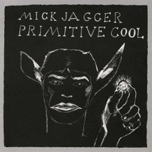 "Mick Jagger - Primitive Cool (12"" VINYL LP)"