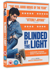 Blinded By The Light - Feature Film (DVD)