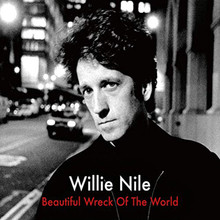Willie Nile - Beautiful Wreck Of The World River House (CD)