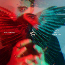 """Marc Almond - Chaos and a Dancing Star (12"""" VINYL LP)"""