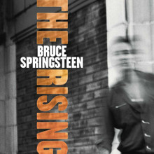 "Bruce Springsteen - The Rising (NEW 2 x 12"" VINYL LP)"