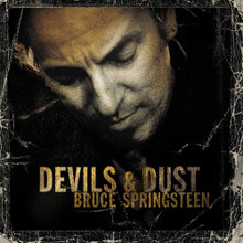 "Bruce Springsteen - Devils & Dust (NEW 2 x 12"" VINYL LP)"