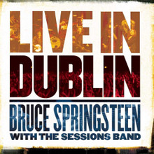 "Bruce Springsteen - Live in Dublin (NEW 3 x 12"" VINYL LP)"