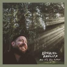 Nathaniel Rateliff - And It's Still Alright (OCEAN GREEN VINYL LP)