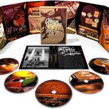 The Allman Brothers Band - Trouble No More: 50th Anniversary Collection (5 CD SET)