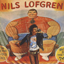 Nils Lofgren - Nils Lofgren (Self Titled) (CD)