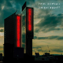 Paul Heaton + Jacqui Abbott - Manchester Calling (CD)