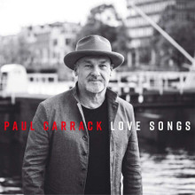 Paul Carrack - Love Songs (2 x CD)