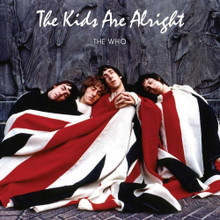 "The Who - The Kids Are Alright (2 x 12"" VINYL LP)"